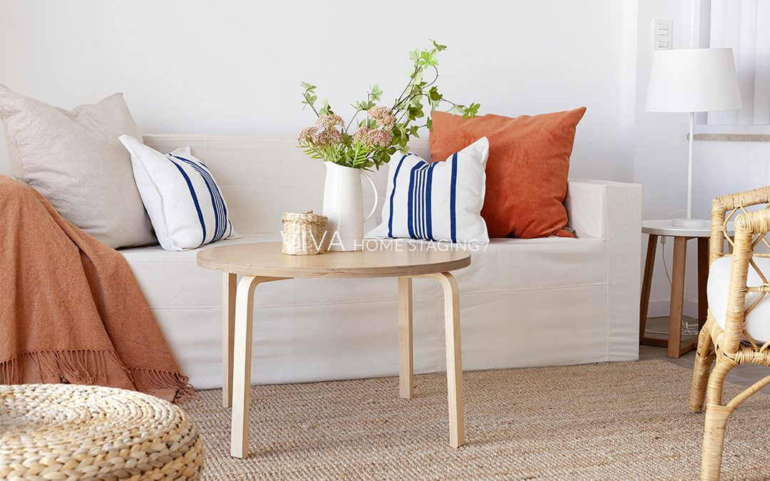 ¿Qué es Home Staging?
